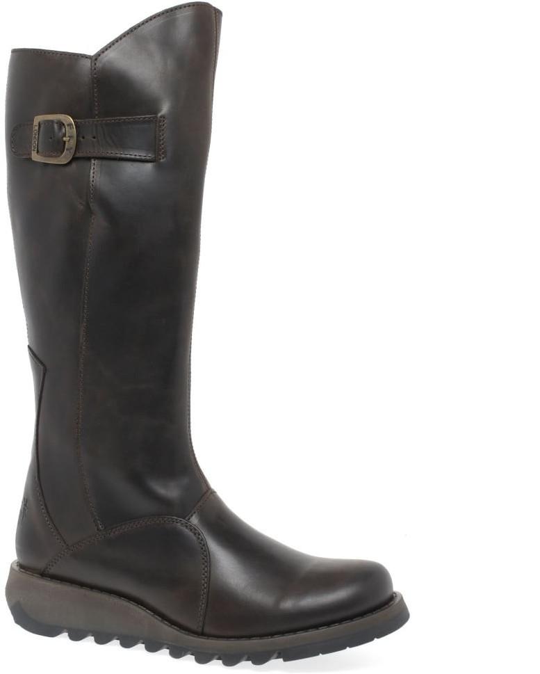 Fly London Mol Long Boots
