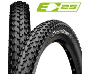 Continental Cross King Performance Clincher-Reifen 27,5 x 2,2 (55-584) E-25 black