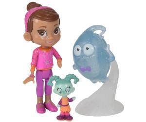 Simba Vampirina Figurenset mit Poppy und Demi