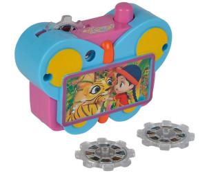 Simba Wissper Kamera