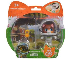 Simba 44 CATS Spielfigur Cosmo mit Raumanzug
