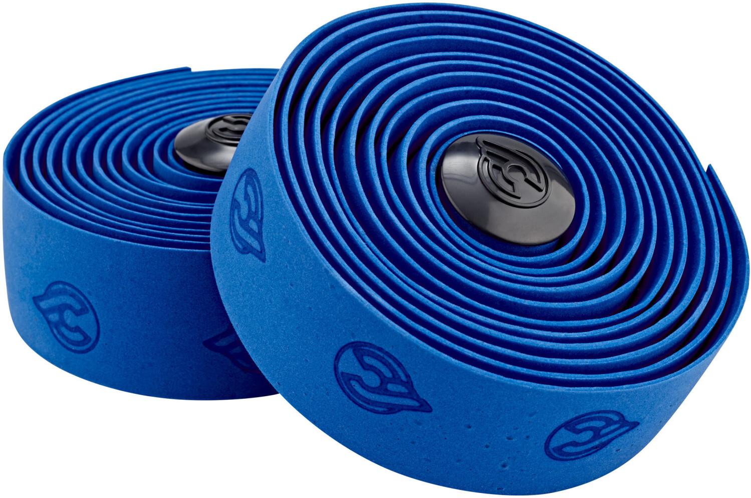 Cinelli Gel Lenkerband blue