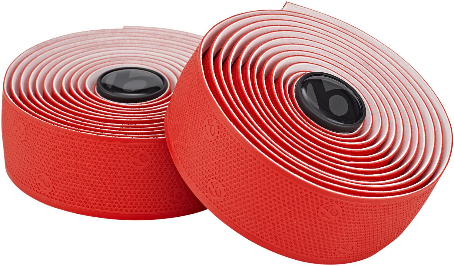Bontrager Supertack Lenkerband red