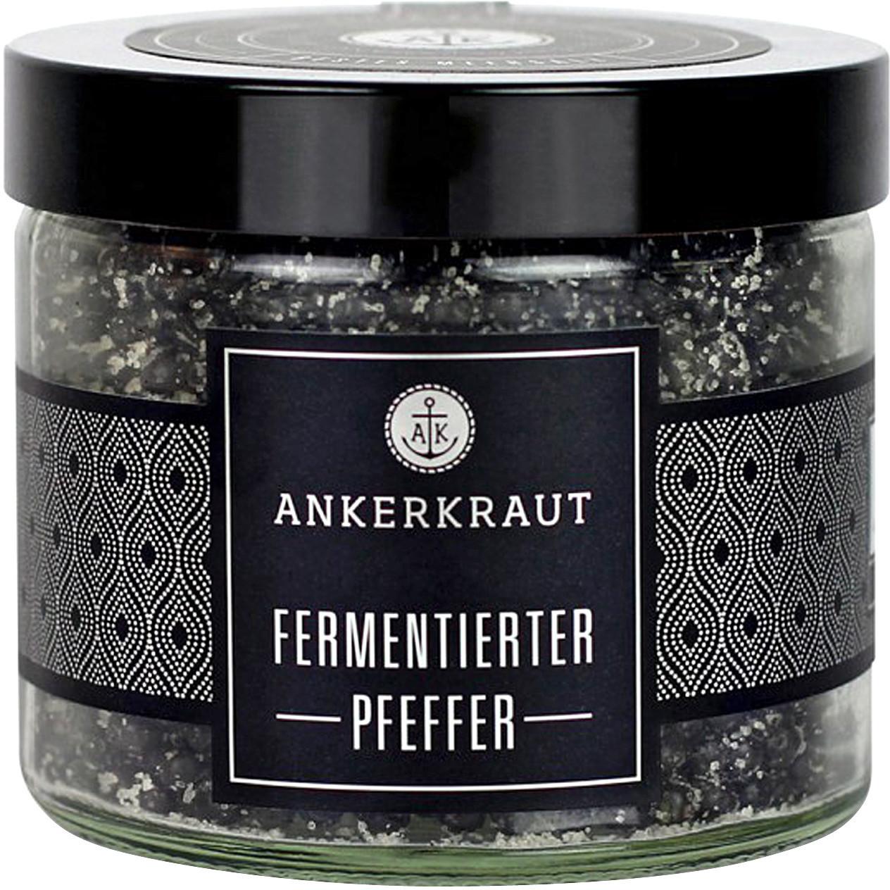 Ankerkraut Fermentierter Pfeffer (150g)