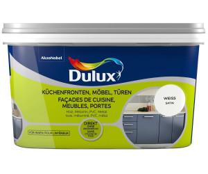 Dulux Fresh Up Küchenfronten, Möbel, Türen 2 l weiss satin