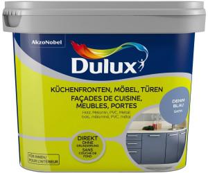 Dulux Fresh Up Küchenfronten, Möbel, Türen 0,75 l Denim blau satin