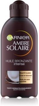Image of Garnier Ambre Solaire Sun Oil SPF 2 (200 ml)
