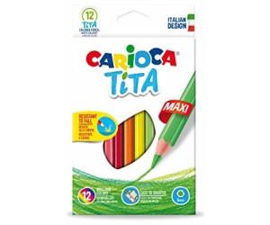 Carioca Tita maxi 12 pz. (42789)