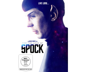 For The Love Of Spock [DVD]