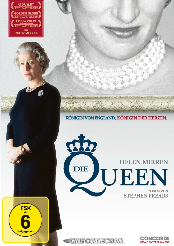 Die Queen [DVD]