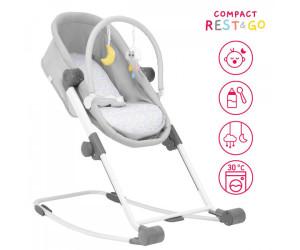 Babymoov Compact'up Babywippe und Hochstuhl