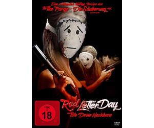 Red Letter Day - Töte Deine Nachbarn [DVD]