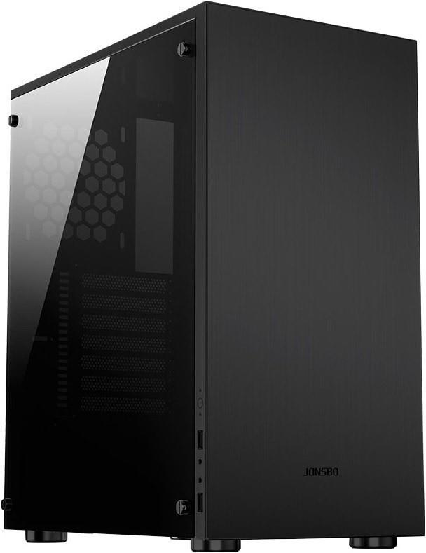 Image of Jonsbo C5 Black