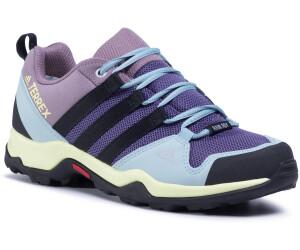 Adidas Kinder-Wanderschuhe AX2R CP K blau/rot (EF2263)