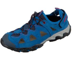 Meindl Kinder-Wanderschuhe Rudy Junior blau (2056-73)