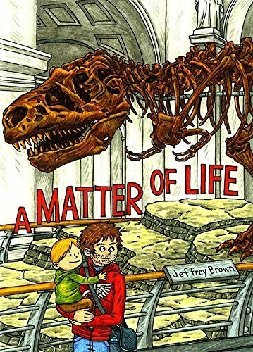 Image of A Matter of Life