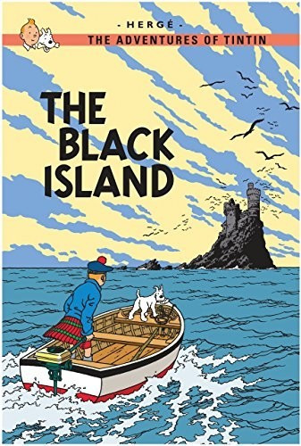 Image of The Black Island