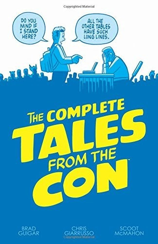Image of The Complete Tales From The Con