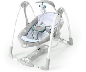 100/% ECO Multifunktional Baby H/ängeschaukel 2in1 Wiege und Krippe H/ängewiege Baby aus Baumwolle modernes Design Made in EU Kinderschaukel mit Gestell ab 25 kg