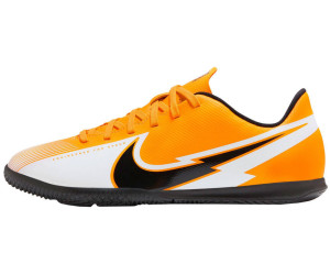 Aparentemente Sospechar Influencia  Nike Vapor XIII Club IC Jr (AT8169) black/orange desde 31,59 € | Compara  precios en idealo