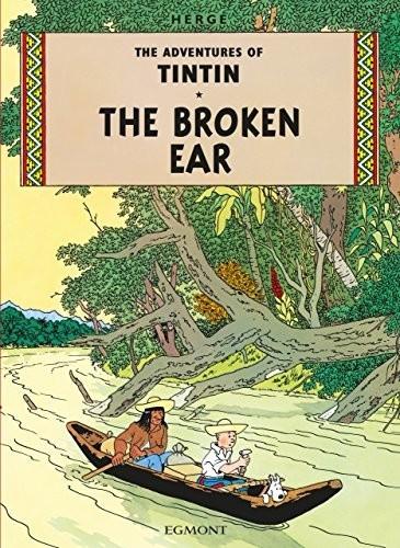 Image of The Broken Ear