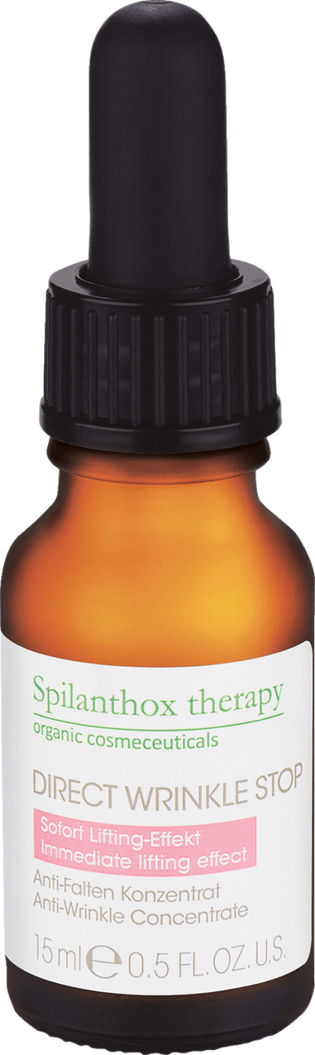 Spilanthox therapy Direct Wrinkle Stop (15ml)