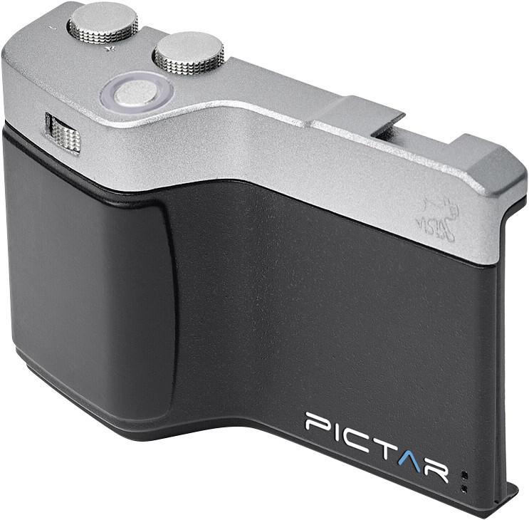 Image of miggö Pictar Smart Grip Black