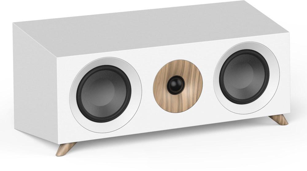 Image of Jamo 83CEN Speaker White