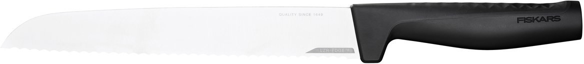 Fiskars Hard Edge Brotmesser 22 cm