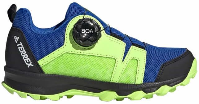 Adidas Terrex Boa Kids blue/green/white/yellow (EE8475)