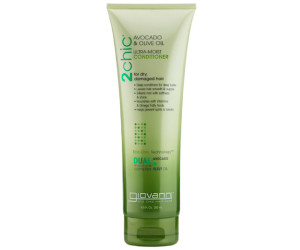 Giovanni Ultra-Moist Conditioner (250 ml)