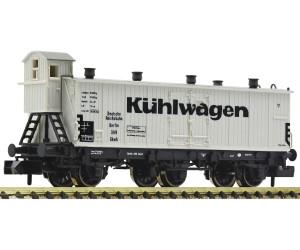 Fleischmann 3-achsiger Kühlwagen, DRG (838101)
