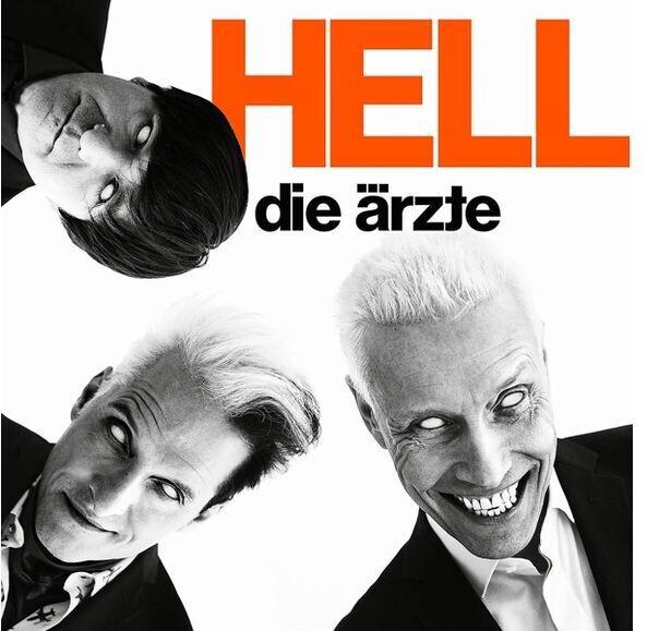 Die Ärzte - Hell (CD)