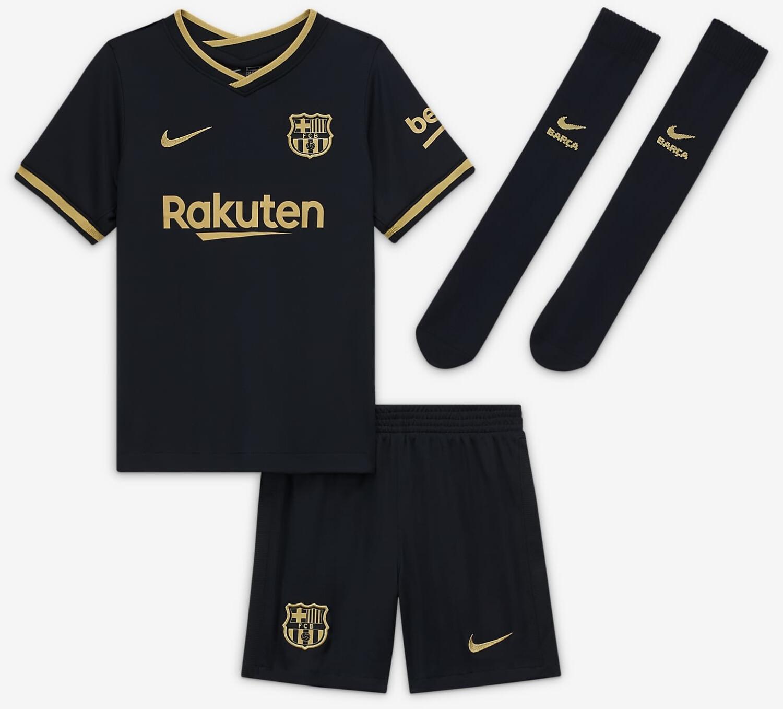 Nike FC Barcelona Mini Kit 2021