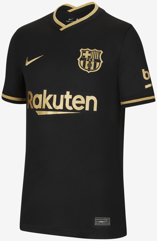 Barcelona Trikot 2021/15