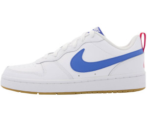 Nike Court Borough Low 2 Kids weißblaurot (BQ5448 109) ab