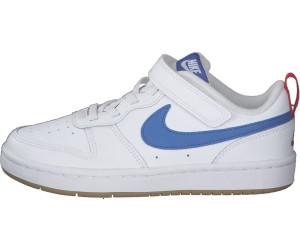 Nike Court Borough Low 2 Kids weiß (BQ5451 109) ab 31,98