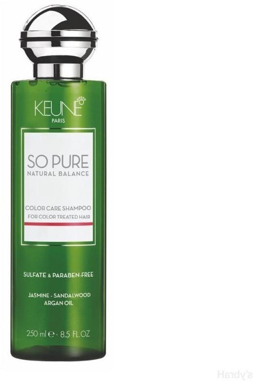 Keune So Pure Color Care Shampoo (250 ml)