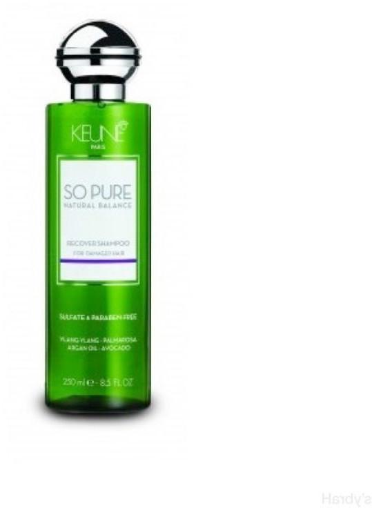 Keune So Pure Recover Shampoo (250 ml)