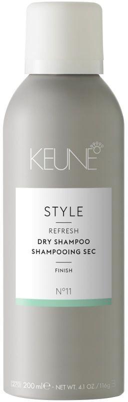 Keune Style Dry Shampoo (200 ml)