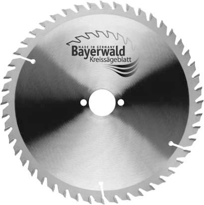 Bayerwald HM 160 x 2,6 x 30 WZ Z12