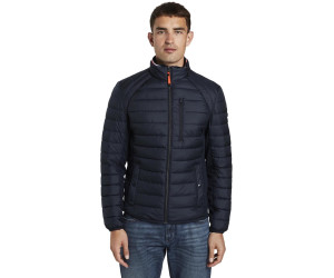 Tom Tailor Hybrid Fleece Jacke (29999) black ab 87,72