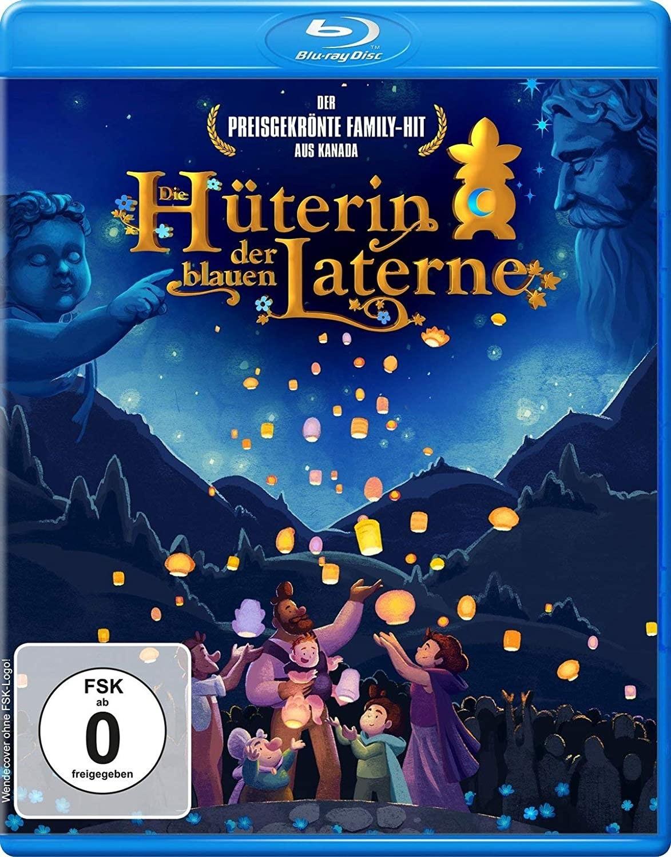 Die Hüterin der blauen Laterne [Blu-ray]