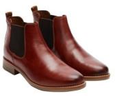 s.oliver red label cowboy stiefelette schwarz