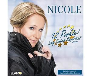 Nicole - 12 Punkte (CD)