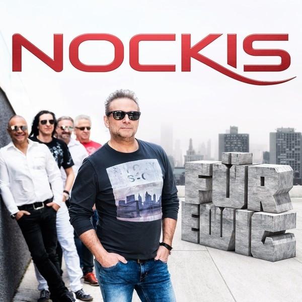Nockis - Für Ewig (CD)