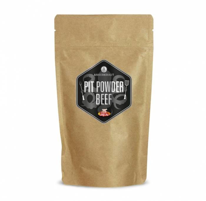 Ankerkraut Pit Powder Beef BBQ-Rub (250g)
