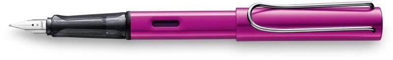Lamy Safari - AL-Star Vibrant Pink Limited Edition ...