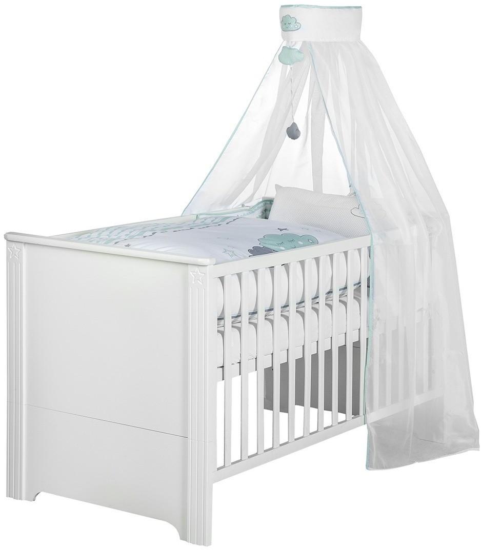 Roba Kombi-Kinderbett Maxi