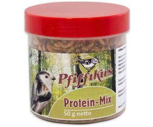 Pfiffikus (7,38 EUR/100g) Protein Mix 50 g